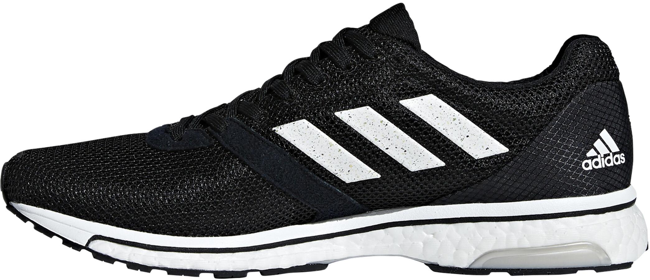 sports shoes e605e 7c9b7 adidas Adizero Adios 4 Løbesko Herrer sort